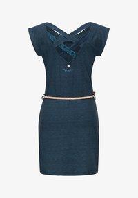 Ragwear - SOFIA W - Jersey dress - navy20 - 1