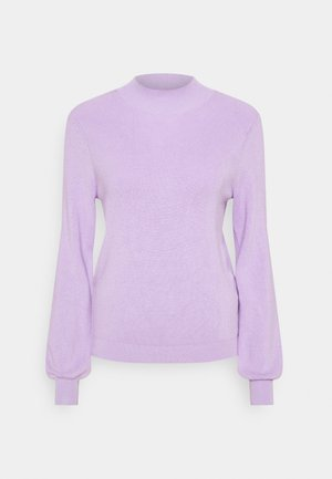 Jumper - purple