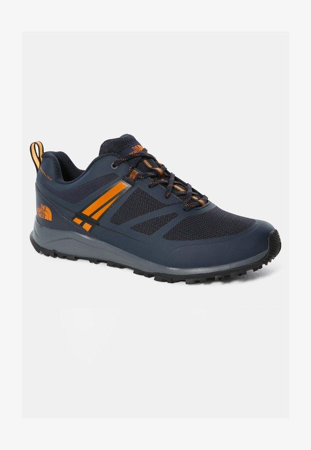 M LITEWAVE FUTURELIGHT - Chaussures à scratch - urban navy/tnf black