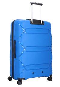 Hardware - TOKYO - Trolley - cobalt blue - 1