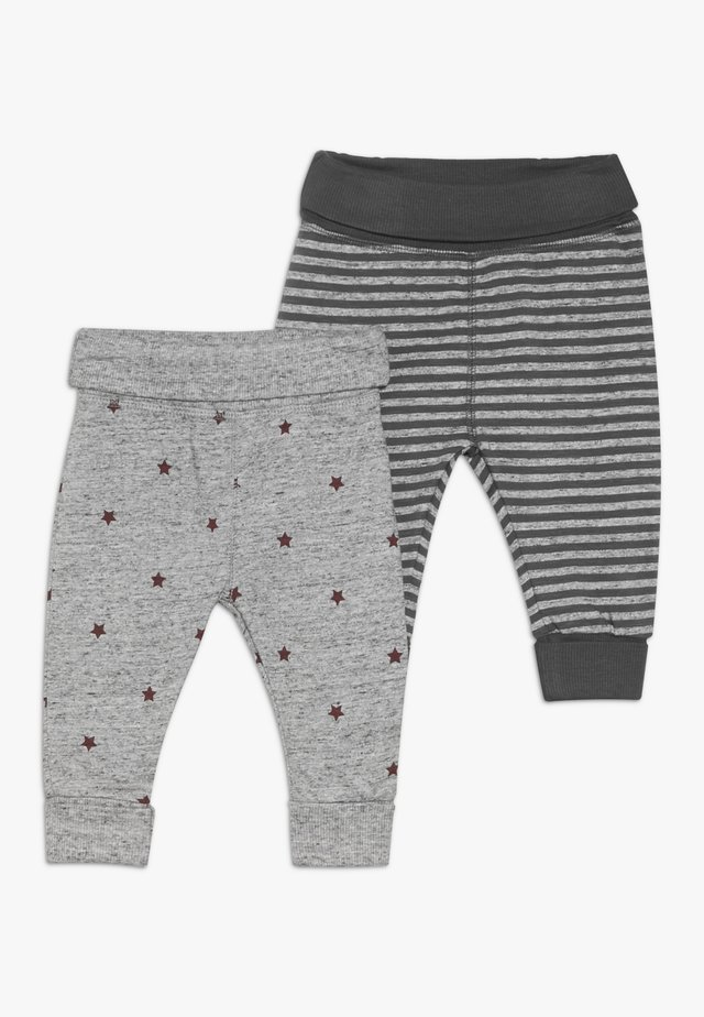 BABY 2 PACK  - Bukse - grey