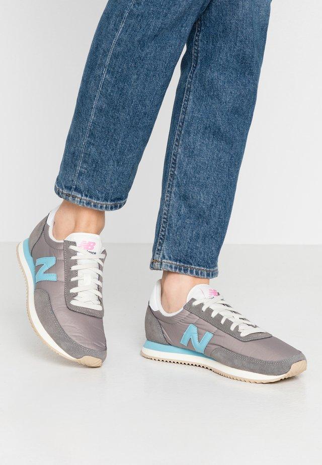 WL720 - Zapatillas - grey/blue