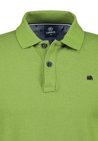LERROS - Polo shirt - reed green - 2