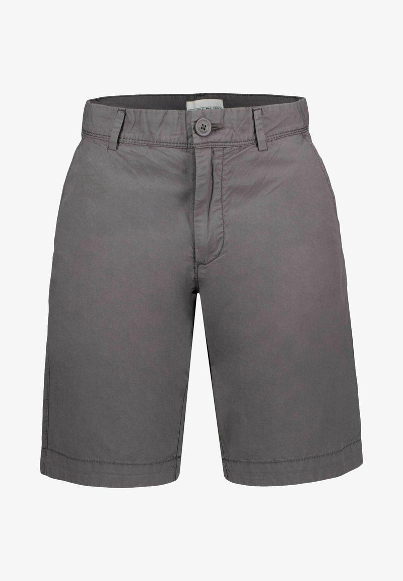 Napapijri - Shorts - anthrazit