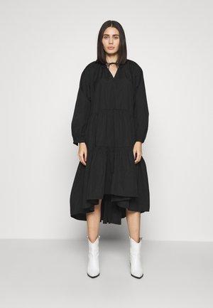 KIZZY - Denní šaty - black