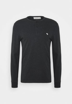 ICON - Long sleeved top - black