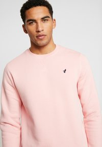 Pier One - Sweater - pink - 3