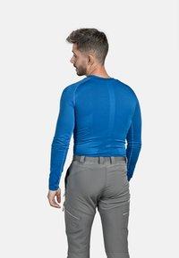 IZAS - SAREK - Sports shirt - royal - 2