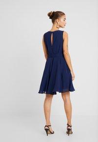 TFNC Petite - VIVIAN DRESS - Cocktail dress / Party dress - navy - 3