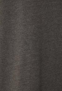 Burton Menswear London - 7 PACK - T-shirt - bas - black - 8