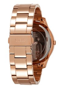 Guess - LADIES TREND - Watch - rose gold-coloured/bronze-coloured - 1