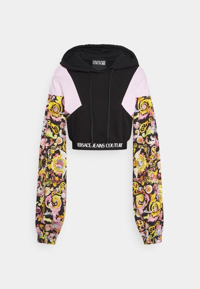 LADY LIGHT - Sweatshirt - black
