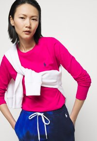 Polo Ralph Lauren - Long sleeved top - sport pink - 3