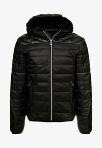 Guess - SUPER LIGHT ECO FRIENDLY - Light jacket - jet black - 4