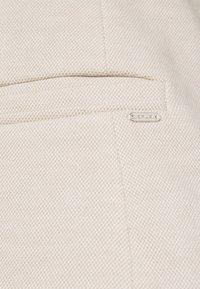 Opus - HALINI SPECIAL - Classic coat - soft ginger - 3