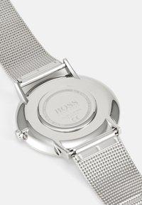 BOSS - SKYLINER - Hodinky - silver-coloured - 2