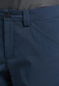 Haglöfs - Outdoor trousers - tarn blue - 6
