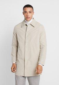 KIOMI - Short coat - beige - 0