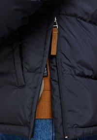 Jack & Jones - Winter jacket - dark navy - 5