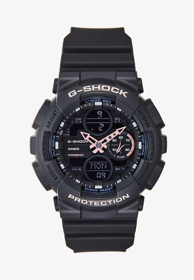 GMA-S140-1A - Montre à affichage digital - schwarz