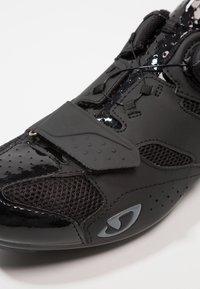 Giro - SAVIX - Cycling shoes - black - 5