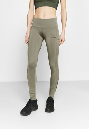 CHIPO - Leggings - vetiver