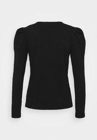 Expresso - BRANDI - Long sleeved top - schwarz - 1