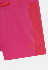 adidas Performance - Sportovní kraťasy - team real magenta/vivid red - 2