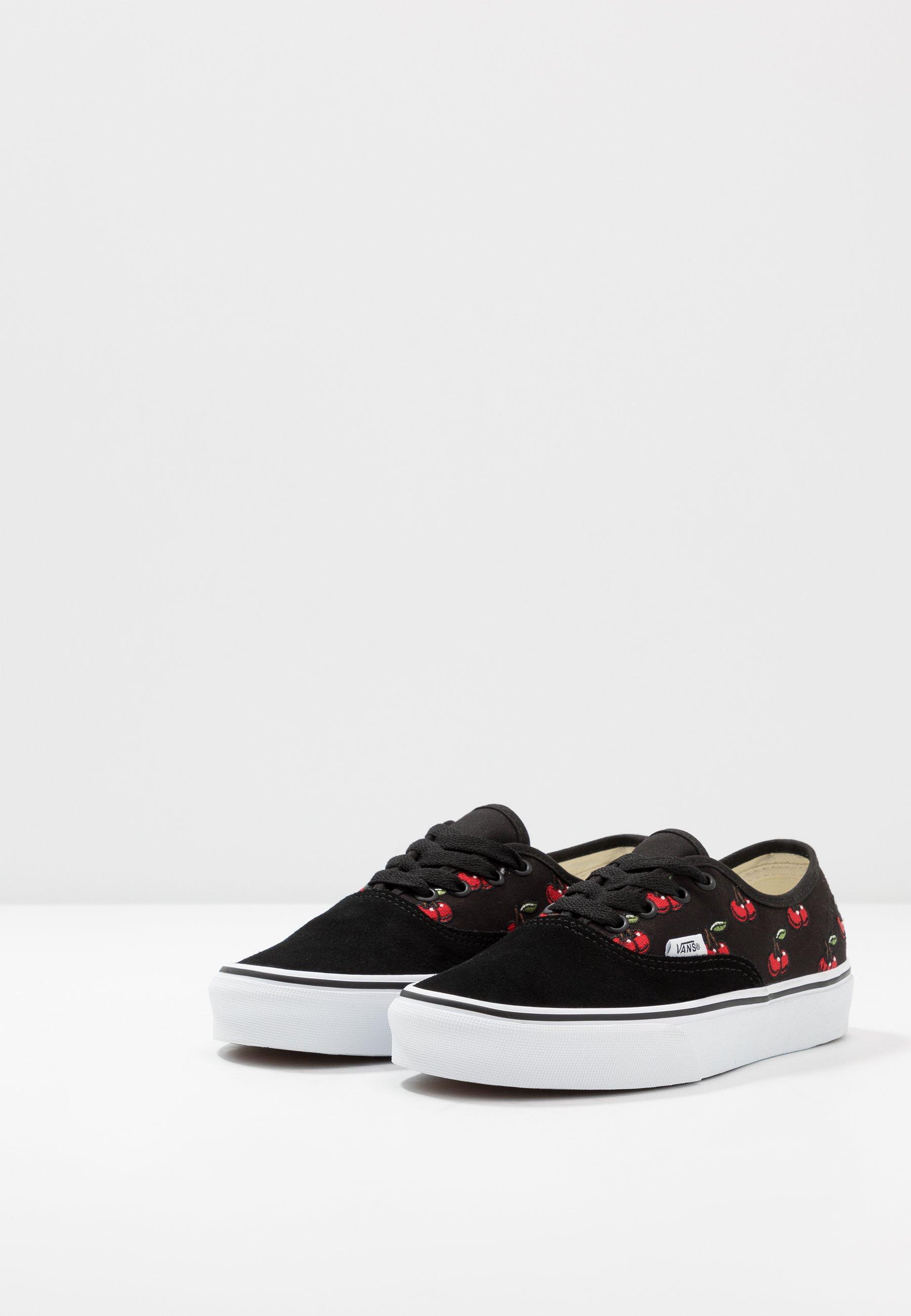 Vans Authentic - Sneakers Black