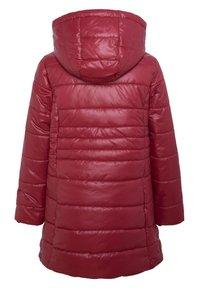 Pepe Jeans - BEE - Zimní kabát - tibetan red - 1