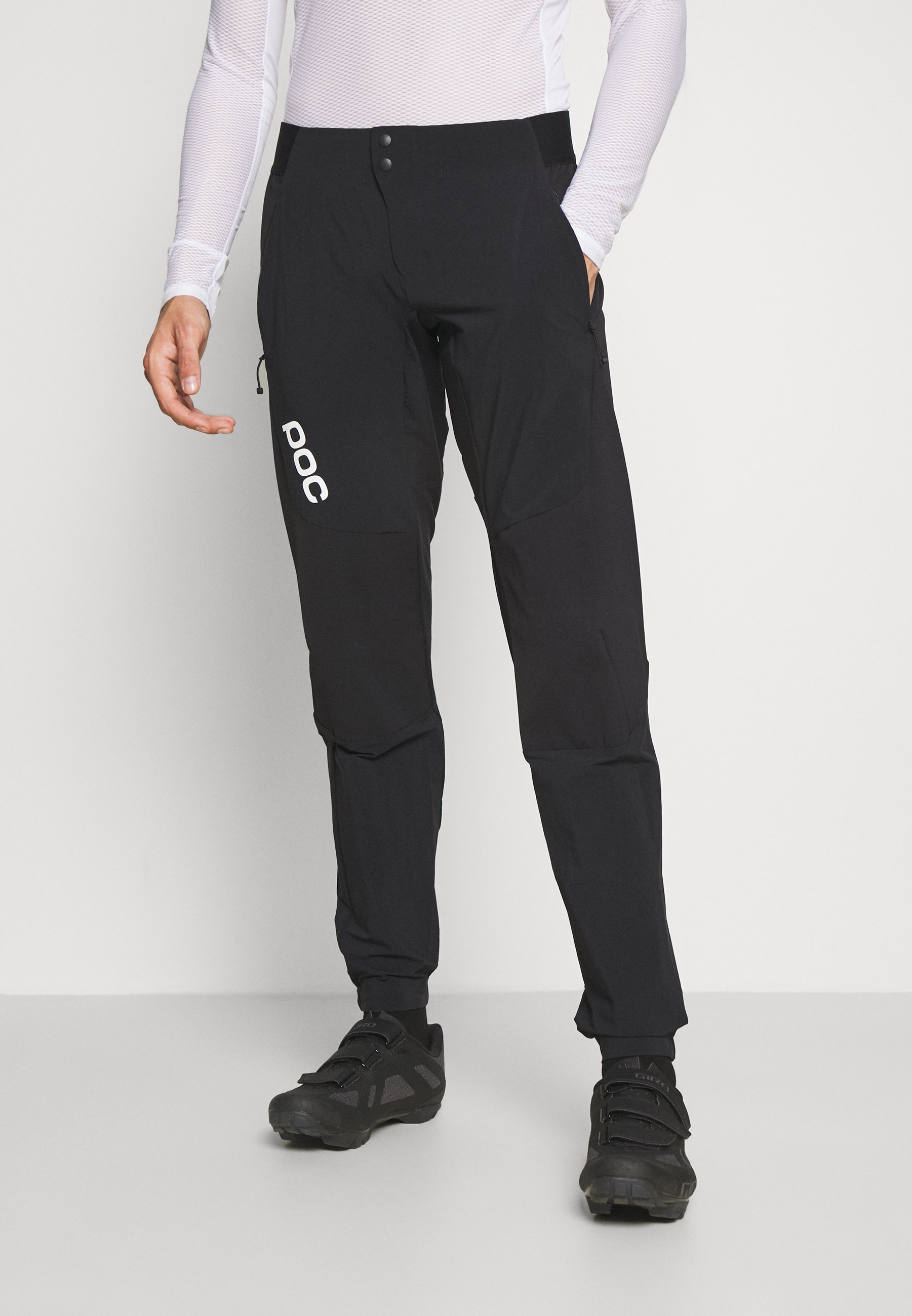 Men RHYTHM RESISTANCE PANTS - Outdoor trousers