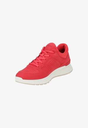 EXOSTRIDE  - Trainers - red