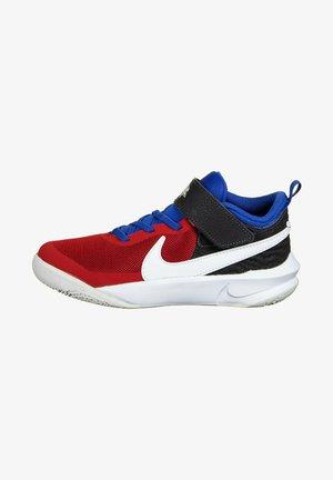 Scarpe da basket - off-noir/university red/game royal/white