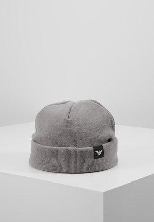 Beanie - grigio