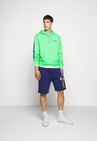 Polo Ralph Lauren - Sweat à capuche - neon green - 1