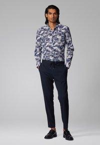 BOSS - RONNI_F - Shirt - dark blue - 1