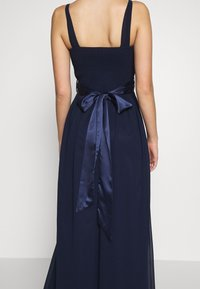 Dorothy Perkins Tall - NATALIE MAXI DRESS - Robe de cocktail - navy - 5