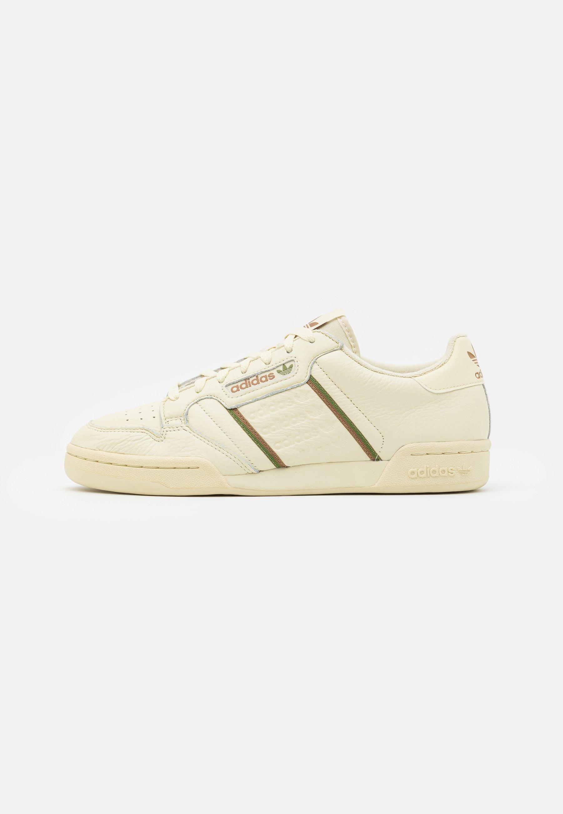 Auf ganz leisen Sohlen: beige Sneaker für Herren | ZALANDO