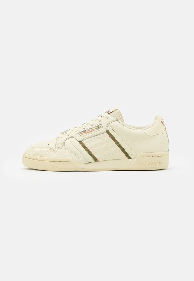 CONTINENTAL 80 SPORTS INSPIRED SHOES UNISEX - Tenisky - sand/raw desert