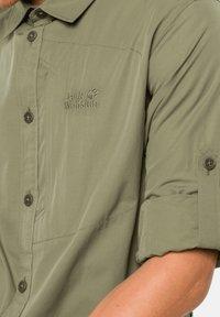 Jack Wolfskin - Shirt - khaki - 3