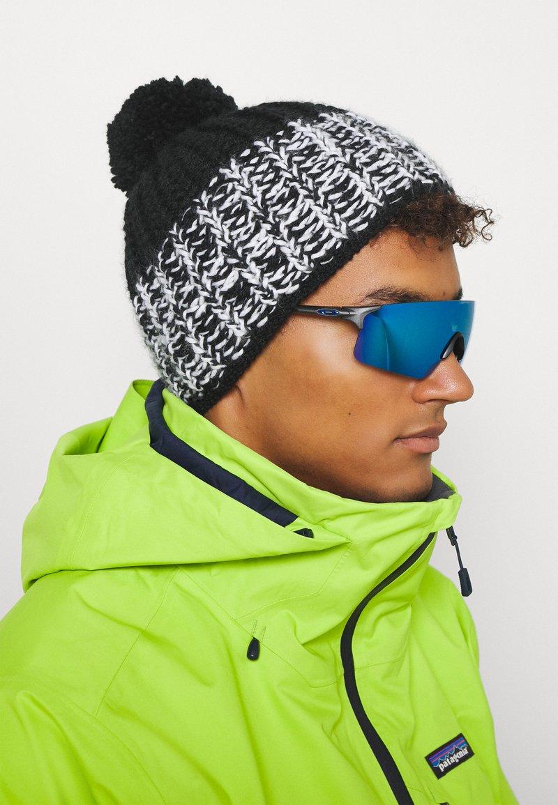 Oakley - EVZERO BLADES - Sportbrille - steel