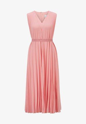 DEPLISSA - Robe d'été - pink