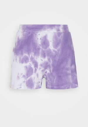 BOWILOVE - Shorts - purple