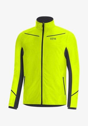 Training jacket - gelb (510)