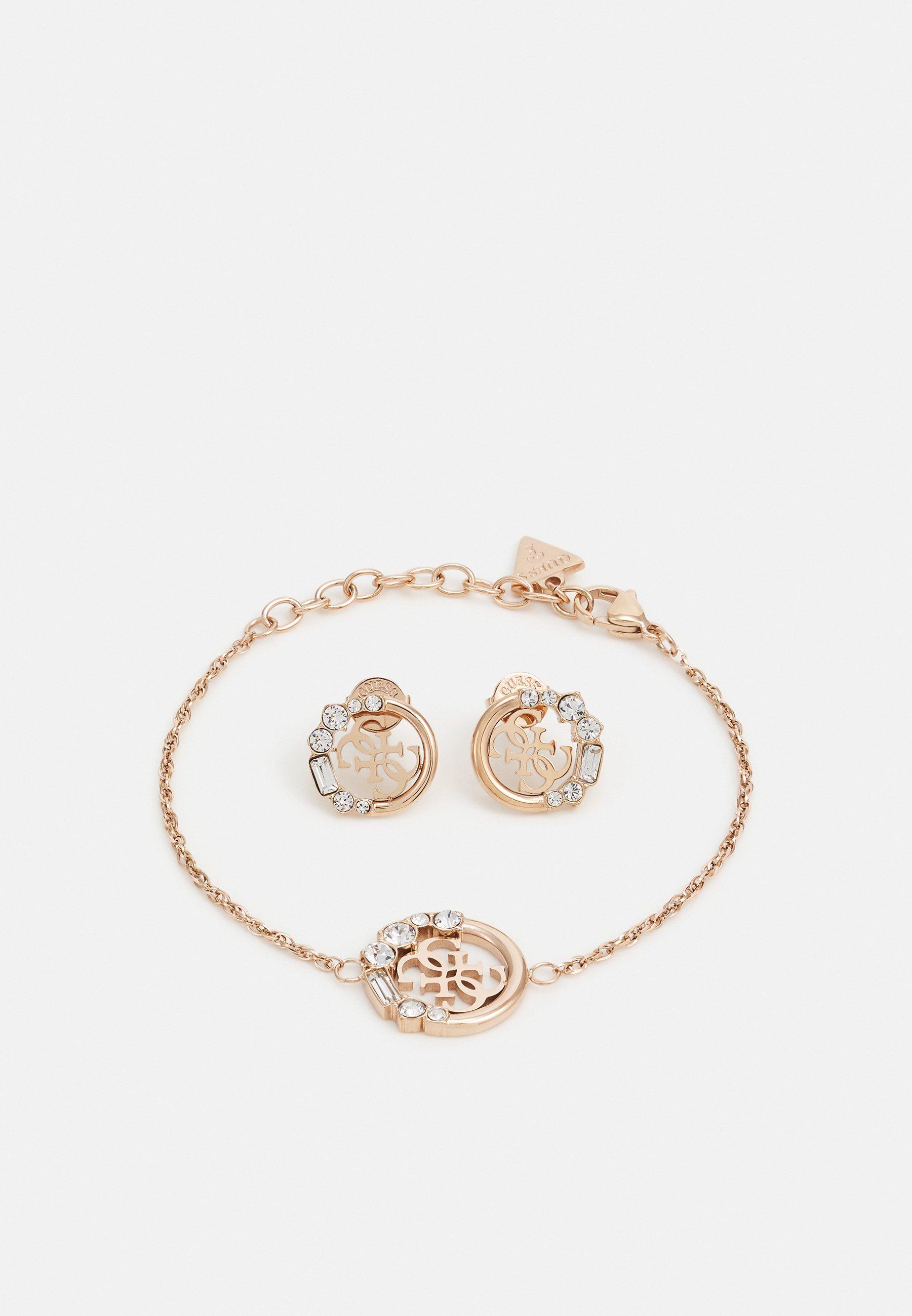 Femme CHARM BRACELET SET - Boucles d'oreilles