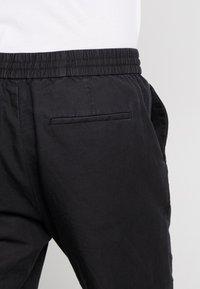AllSaints - LUCKETT - Bukser - washed black - 3