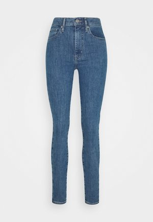 MILE HIGH SUPER - Jeansy Skinny Fit - galaxy stoned