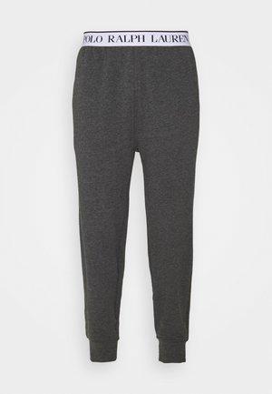 JOGGER - Pyjamahousut/-shortsit - charcoal heather