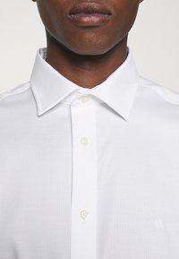 Lauren Ralph Lauren - Koszula biznesowa - white - 5