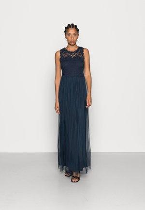 VILYNNEA MAXI DRESS - Společenské šaty - total eclipse